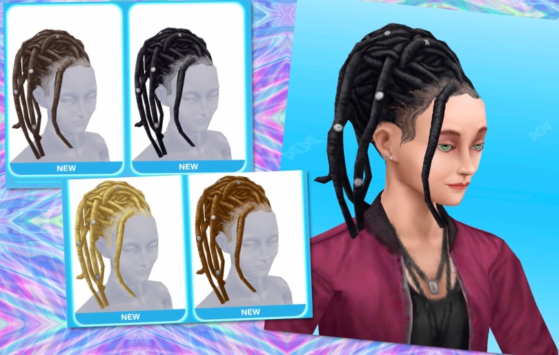 The Sims Freeplay Daring Dos Hobby Event The Girl Who Games