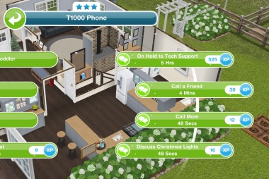 The Sims Freeplay The Secret Winter Wonderland Seasonal Quest The