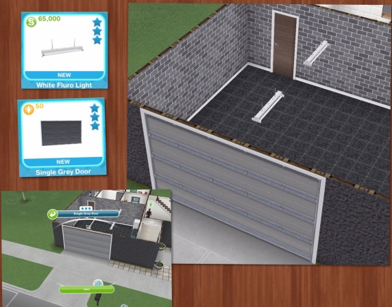 The Sims Freeplay Grand Garages Live Event The Girl Who Games