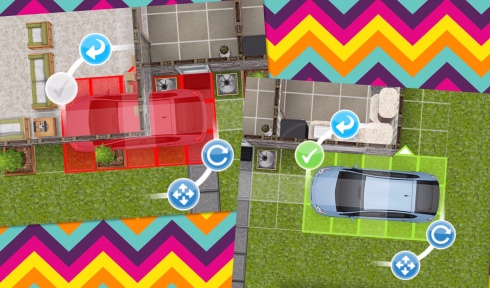 the sims freeplay cars in lots quest – The Girl Who Games
