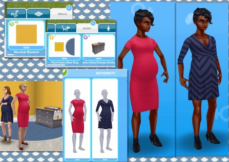 The Sims Freeplay The Girl Who Games